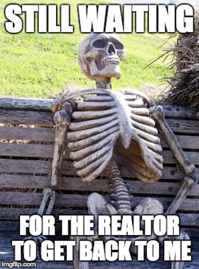 Do you need a real estate agent to buy a house