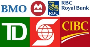 International real estate buyers should open a bank account with one of the big five major banks