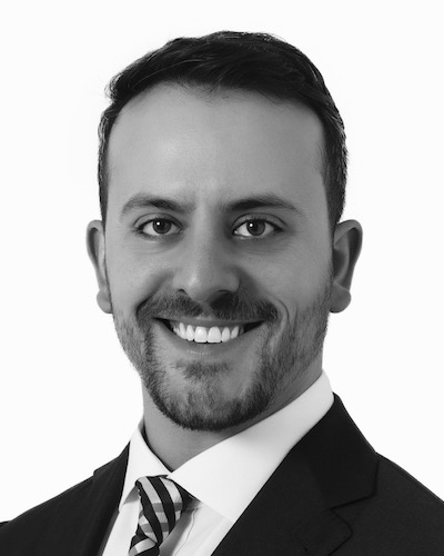 Andrew Di Matteo Norman Hill Realty
